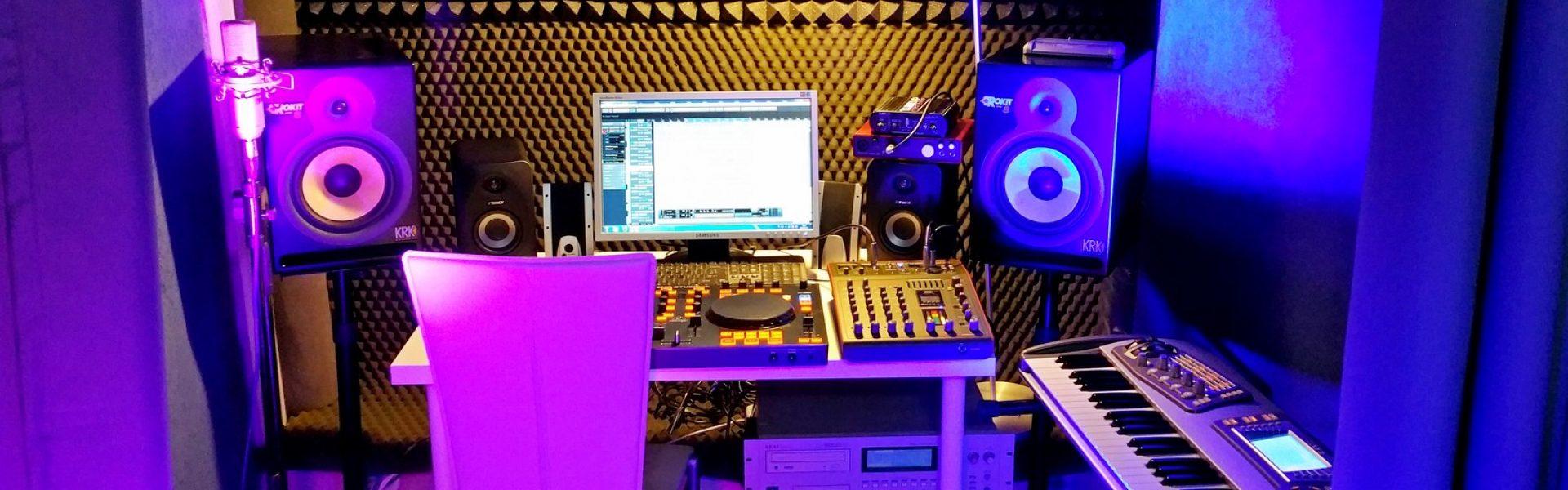 Studio Nagrań Łódź 11-tka